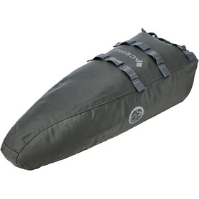 Acepac Bolsa Seca para sillín 8l, gris